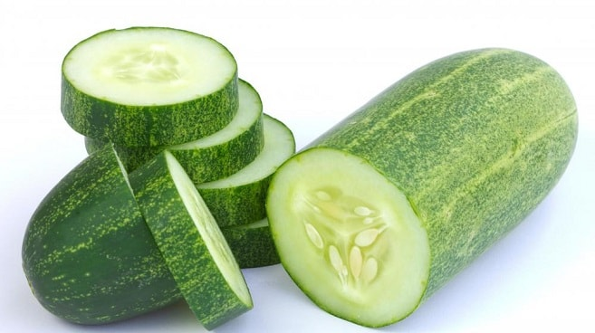 8 Nutritious Vegetables That Helps In Losing Weight