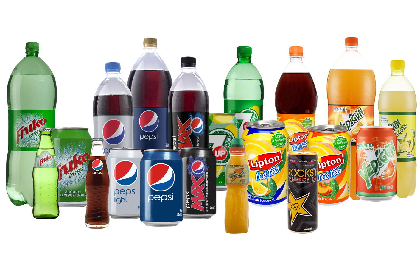 The Effects Of Soft Drinks On The Human Body